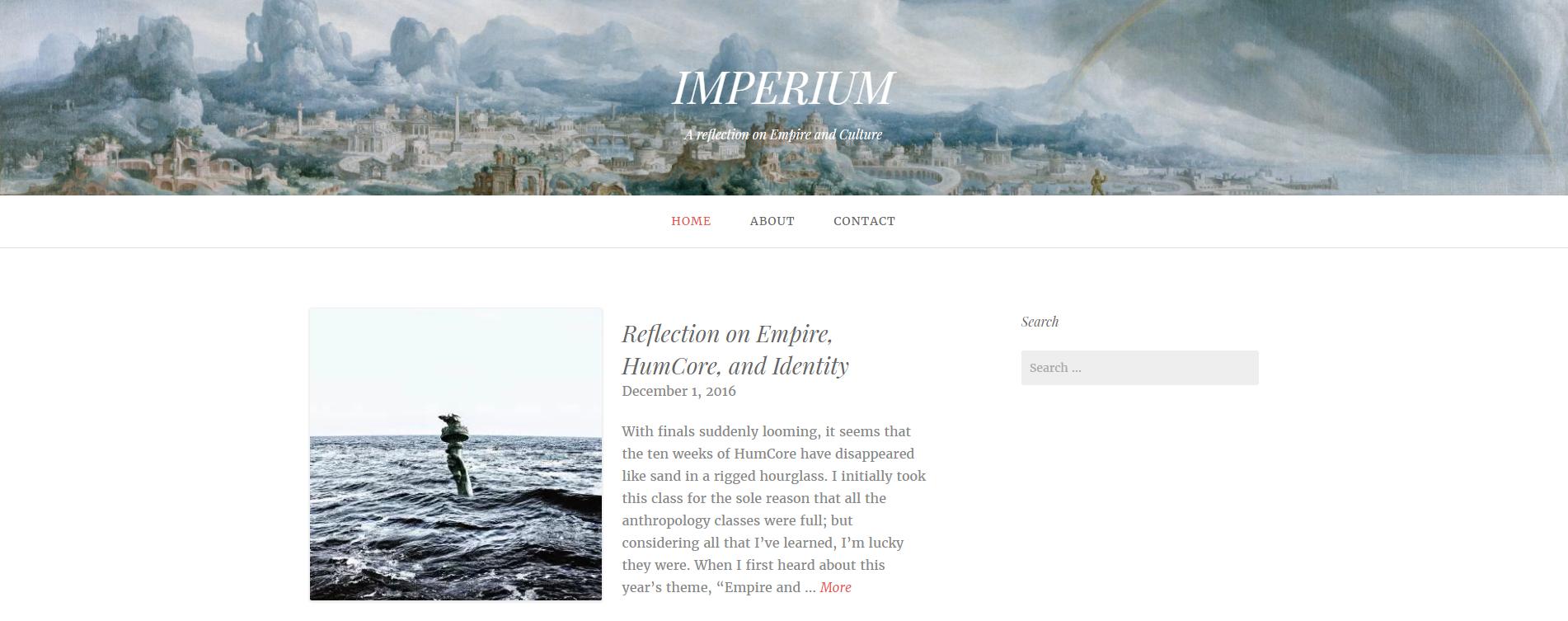 Gouri Ajith's blog